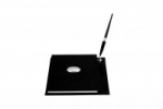 Notes da tavolo con penna